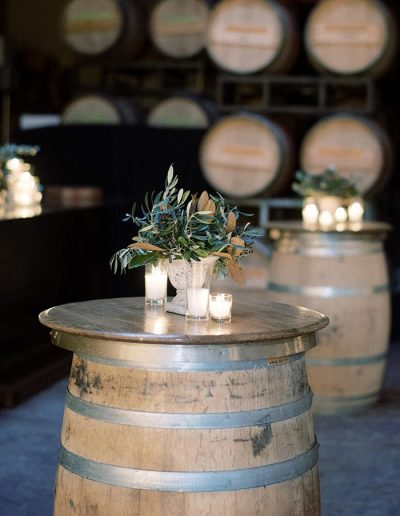 Candlelight-Rehearsal-Dinner-Barrel-Room_WhiskersandWillows_HauteFetes_07