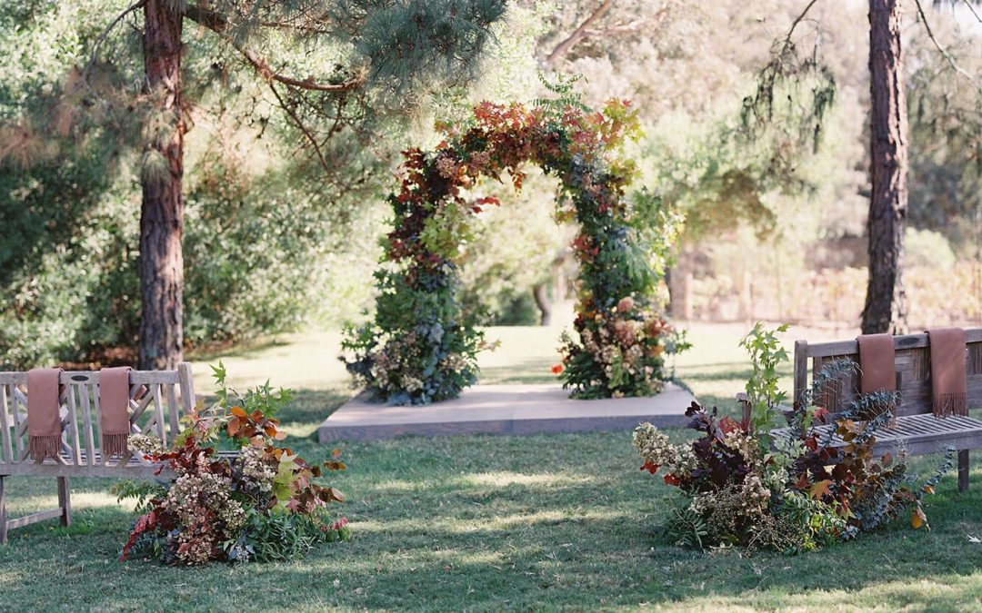 Planning your 2021 Wedding During COVID