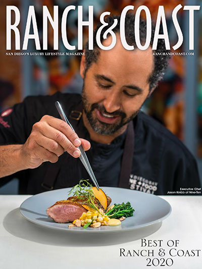 Ranch & Coast Best of 2020 Event Planner